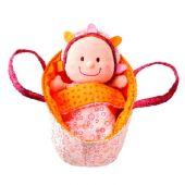 Poupée bébé Eline (22 cm) - Lilliputiens