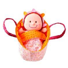 Poupée bébé Eline (22 cm)