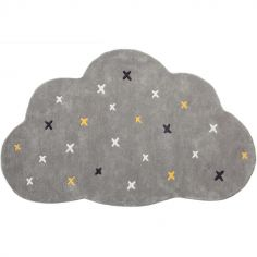 Tapis en coton nuage Timeless (145 x 90 cm)