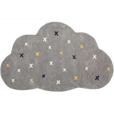 Tapis en coton nuage Timeless (145 x 90 cm)  par Noukie's