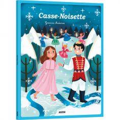 Livre Casse-Noisette (collection Les P'tits Classiques)