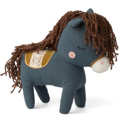 Coffret peluche cheval (20 cm)  par Picca Loulou