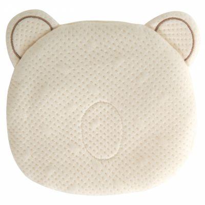 Housse pour coussin anti tête plate P'tit Panda Organic  par Candide