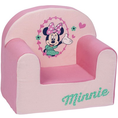 Fauteuil club Minnie  par Babycalin