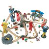 Circuit de train Super Highway (81 x 111 cm) - KidKraft