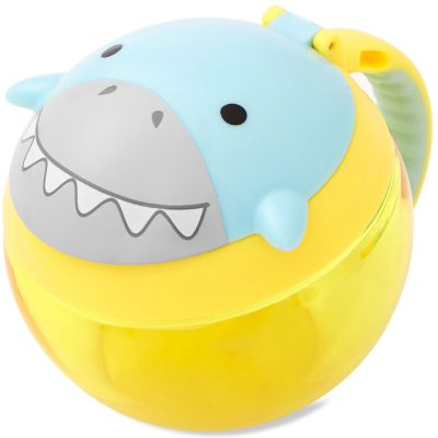 Boîte à snack Zoo Requin  par Skip Hop