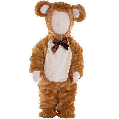 Déguisement Teddy Bear (12-18 mois)  par Travis Designs