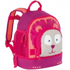 Mini sac à dos Wildlife Lion