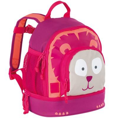 Mini sac à dos Wildlife Lion  par Lässig