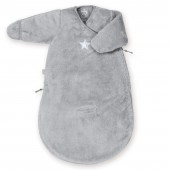Gigoteuse chaude Stary frost en thermal mixed grey TOG 2.3 (60 cm) - Bemini