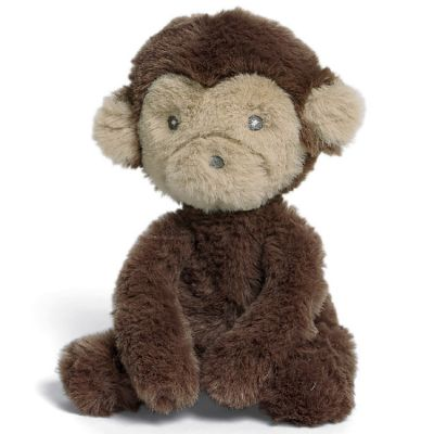 Peluche Mini Adventures Singe (19 cm)  par Mamas and Papas