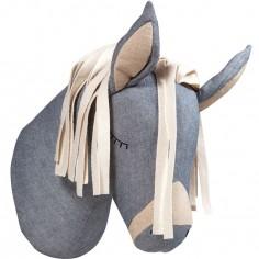 Trophée Hugo l'âne