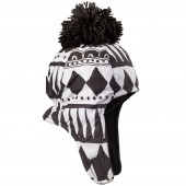 Bonnet shapka Graphic Devotion (24-36 mois) - Elodie Details