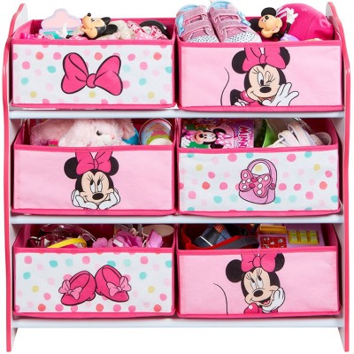d7bd912e53b7 Meuble de rangement Disney Minnie   Worlds Apart