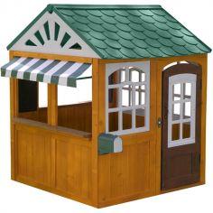 Cabane de jardin Garden View