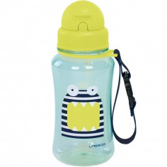 Gourde en plastique Little Monsters Bounding Bob (350 ml)