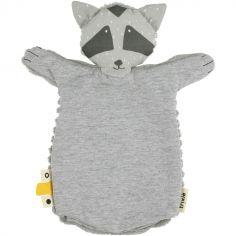 Marionnette à main raton laveur Mr. Raccoon