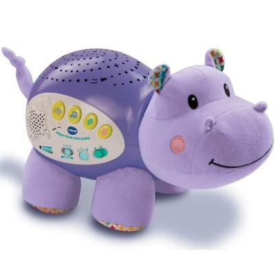 Projecteur d'ambiance Hippo Dodo Nuit Etoilée  par VTech