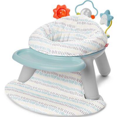 Siège bébé activités et repas Silver Lining  par Skip Hop