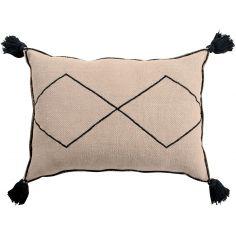 Coussin Bereber Linen (40 x 55 cm)