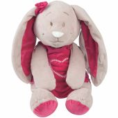 Peluche Pili la lapine (25 cm) - Noukie's