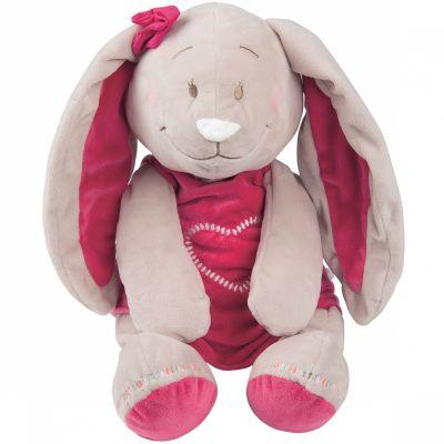 Peluche Pili la lapine (25 cm) Noukie's