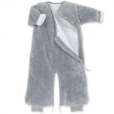 Gigoteuse chaude en softy et jersey Bmini grizou Tog 2,5 (70 cm)