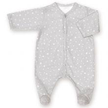 Pyjama léger jersey Stary frost grizou TOG 1.3 (0-1 mois : 50 cm)  par Bemini