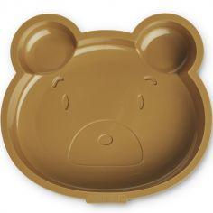 Moule à gâteau Amory Mr Bear Golden caramel