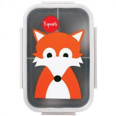 Lunch box Renard