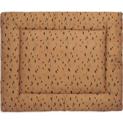 Tapis de jeu Spot caramel (80 x 100 cm)  par Jollein