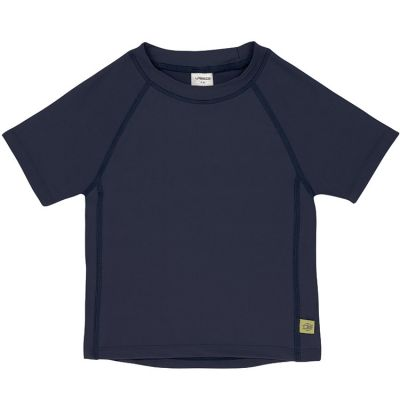 Tee-shirt anti-UV manches courtes bleu marine (12 mois)  par Lässig