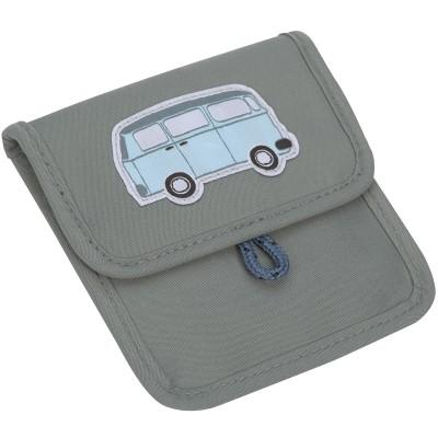 Mini porte-monnaie Bus Adventure  par Lässig