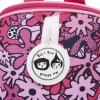 Sac à dos bébé Floral Pink rose  par Zip & Zoé