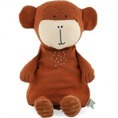 Peluche singe Mr. Monkey (38 cm)