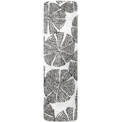 Maxi lange Silky Soft lotus In Motion (120 x 120 cm) aden + anais