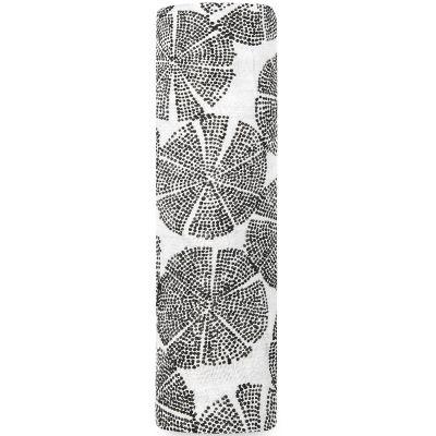 Maxi lange Silky Soft lotus In Motion (120 x 120 cm)  par aden + anais