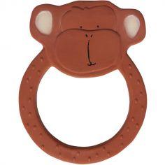 Anneau de dentition en caoutchouc singe Mr. Monkey