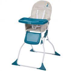 Chaise haute pliante Keeny Happy Day