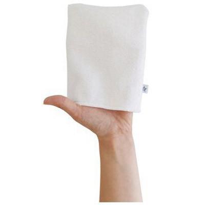 Lot de 3 petits gants de toilette  par Hamac Paris