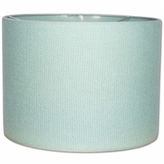 Abat-jour Classic gris vert (30 cm)