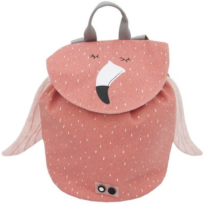 Sac à dos enfant Flamant rose Mr. Flamingo