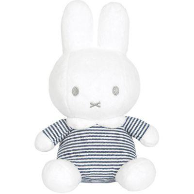 Peluche lapin Miffy marinière (20 cm)  par Pioupiou et Merveilles