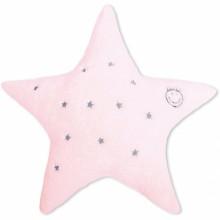 Coussin étoile Stary cristal softy (30 cm)  par Bemini