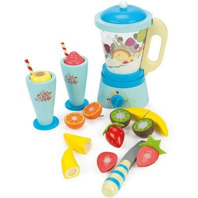 Kit pour smoothies Honeybake  par Le Toy Van