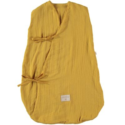 Gigoteuse légère Farniente yellow TOG 1 (65 cm) Nobodinoz