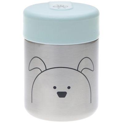 Thermos alimentaire chien Little Chums (315 ml)  par Lässig