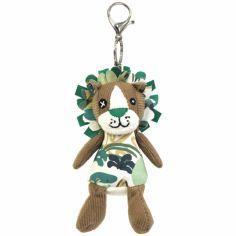 Porte clés Jélékros le lion