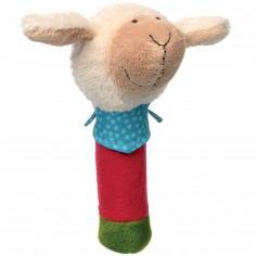 Hochet pouët pouët mouton PlayQ
