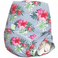 Culotte couche lavable T.MAC Pimprenelle (Taille L)